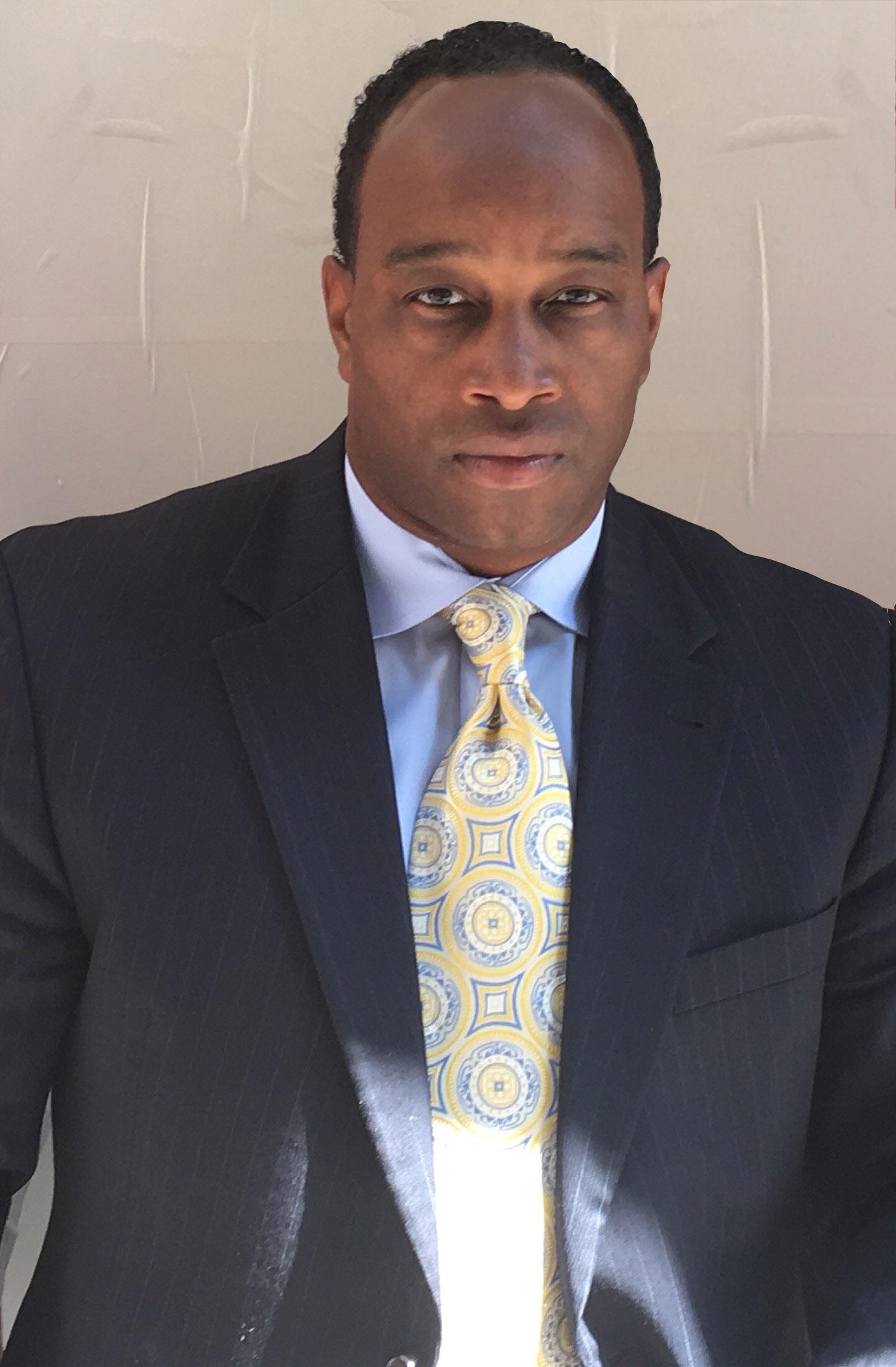Reginald Baskerville - Baltimore, MD