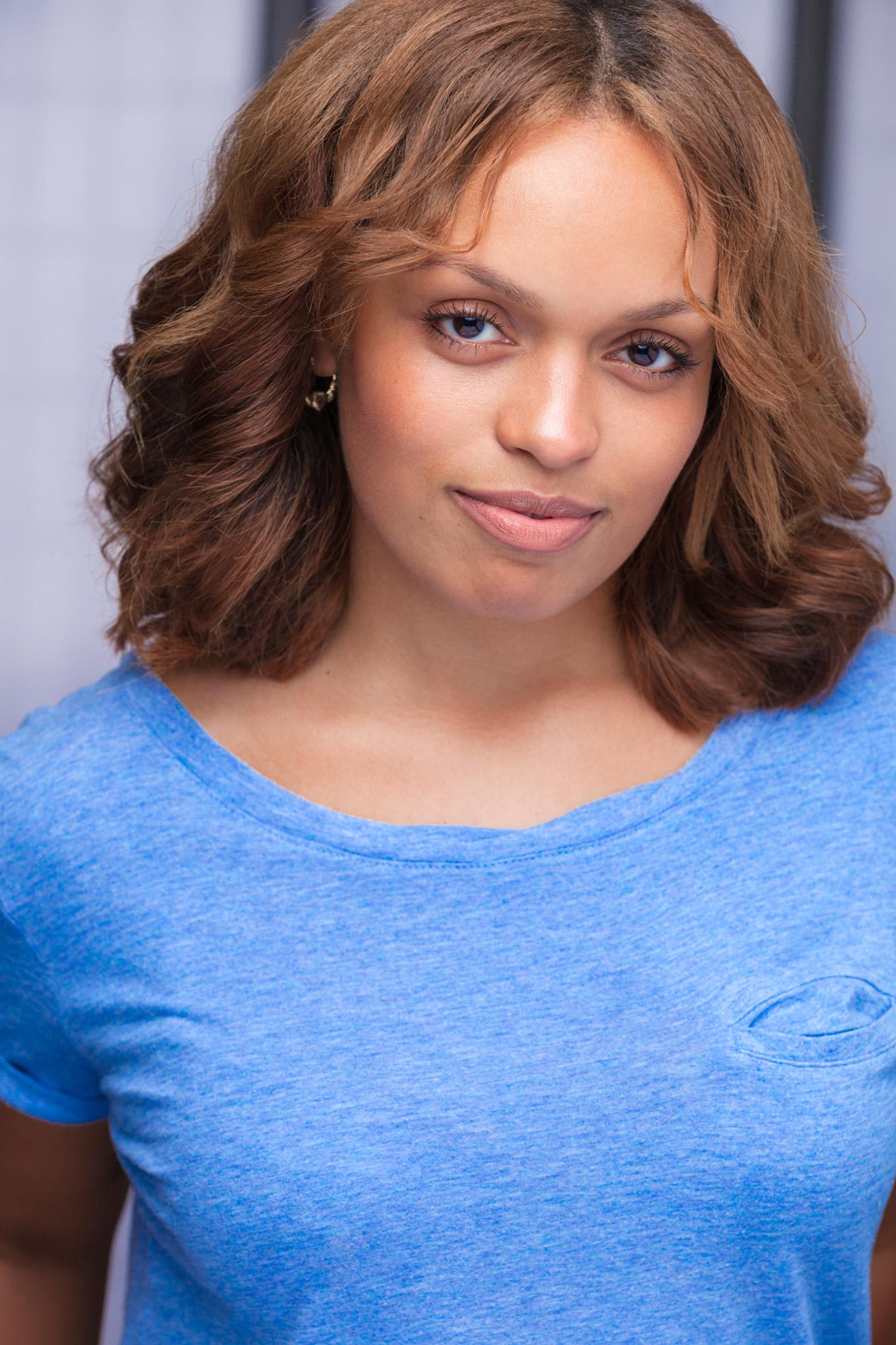 Aminah Williams - Atlanta, GA