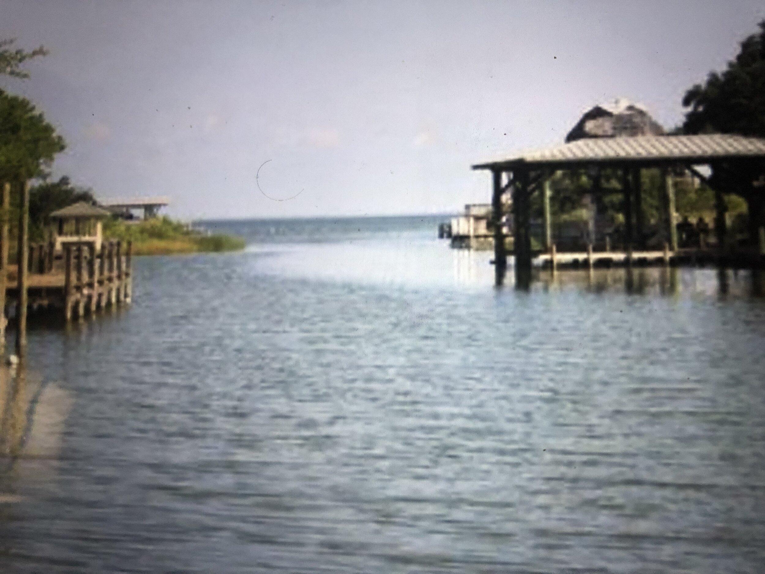 My Fishing Retreat