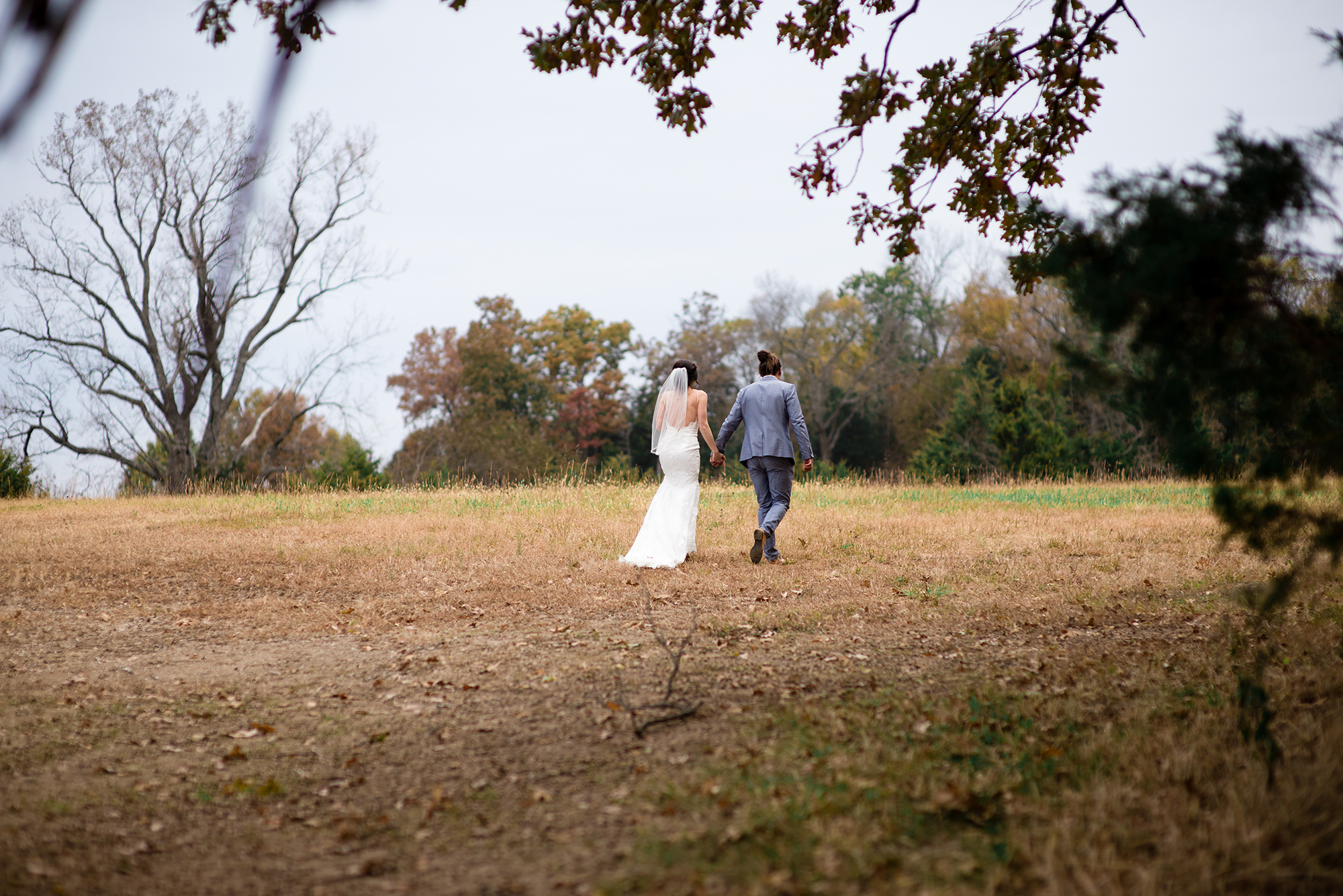 Brittany and Zach, Kansas City Wedding, LGEmerick Photography
