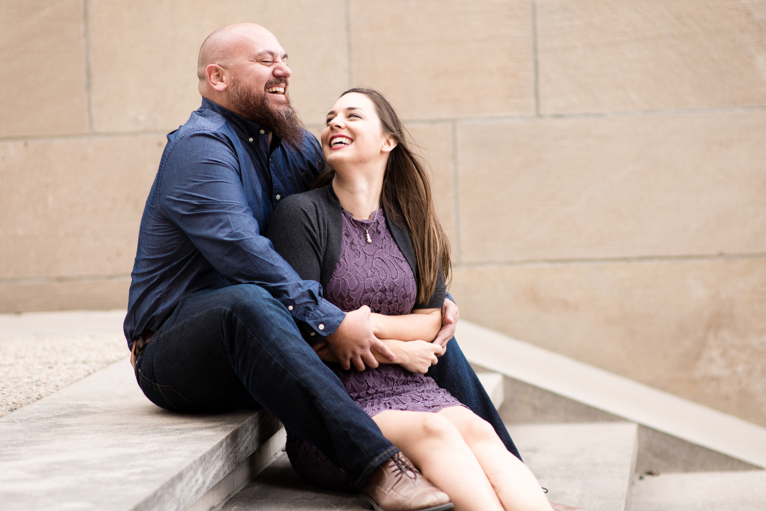 Laura & Will, Kansas City Engagement, LGEmerick Photography