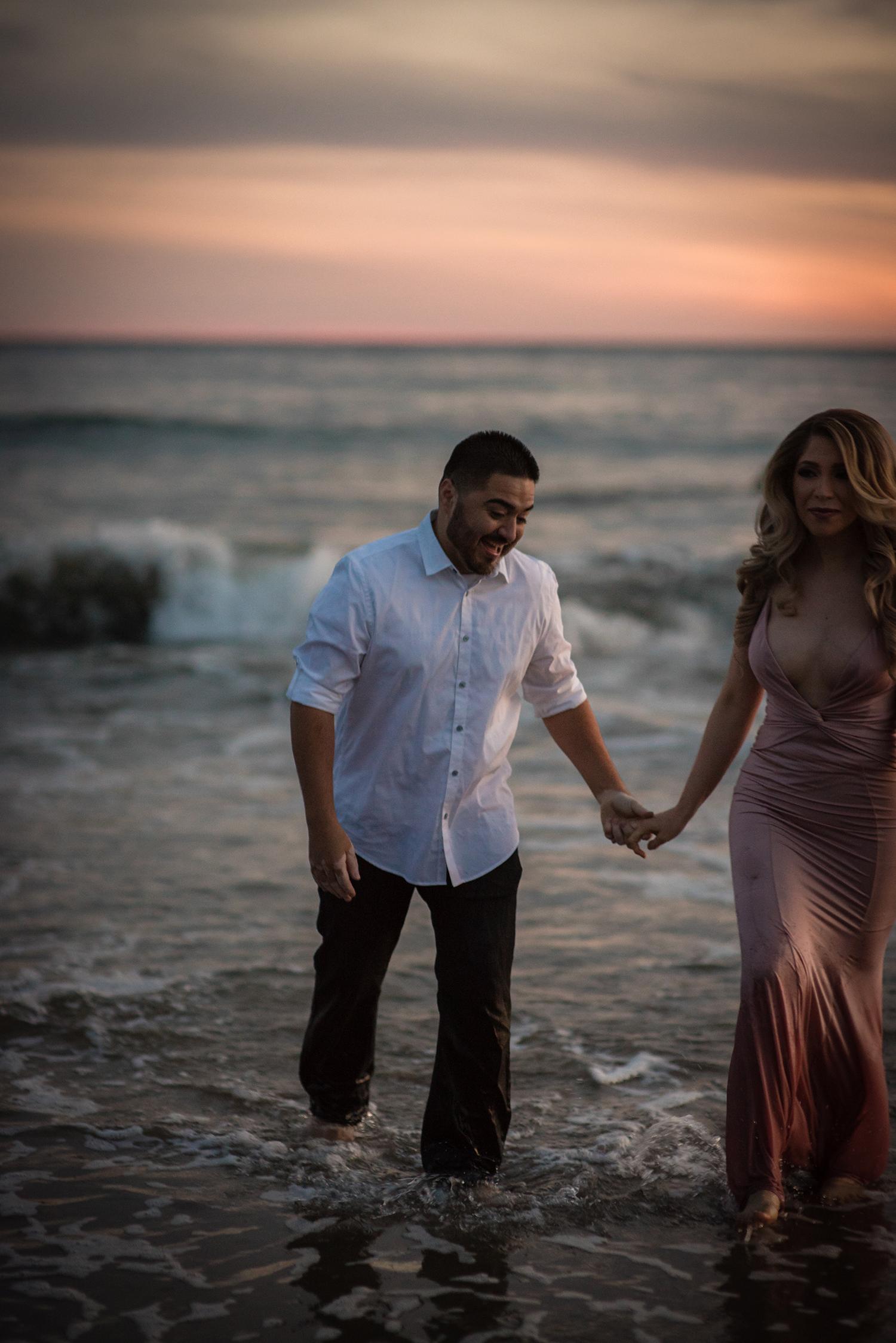 Lupita and Anthony, Los Angeles, Engagement, LGEmerick Photography