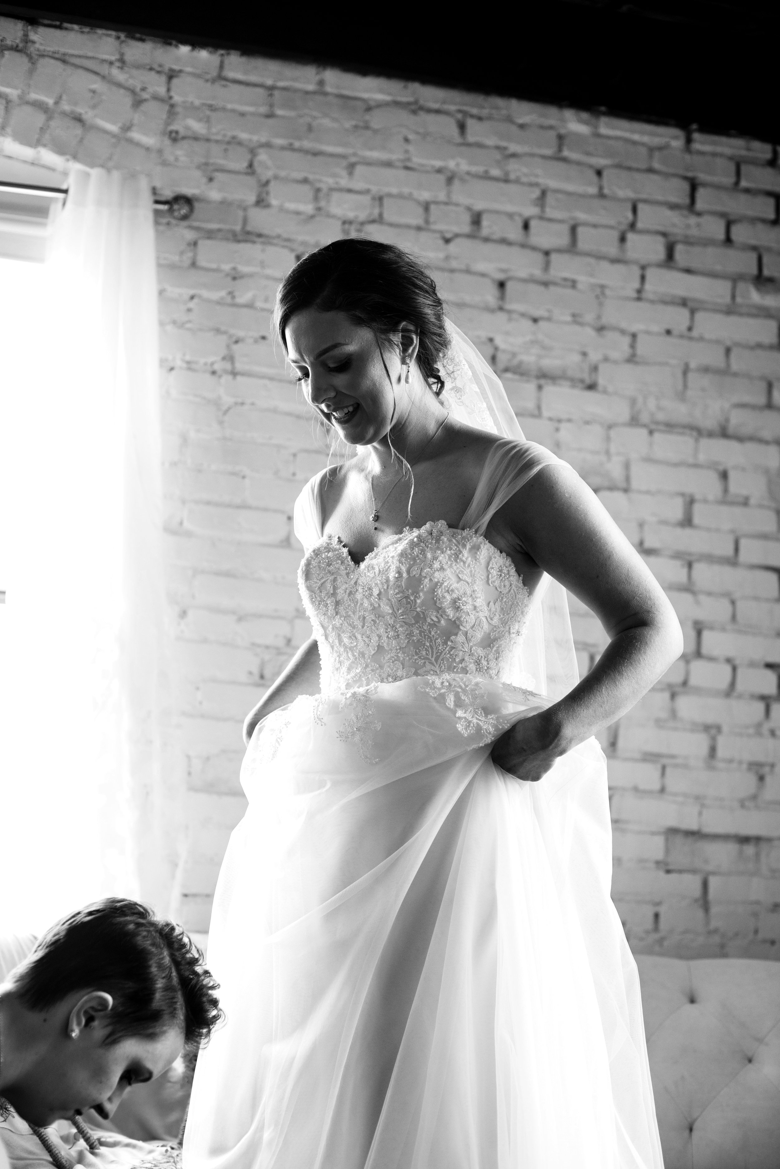 Laura and William, Kansas City Wedding, LGEmerick Photography