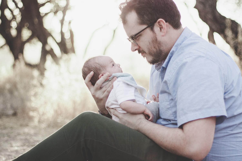 Mesa Arizona Newborn Photographer