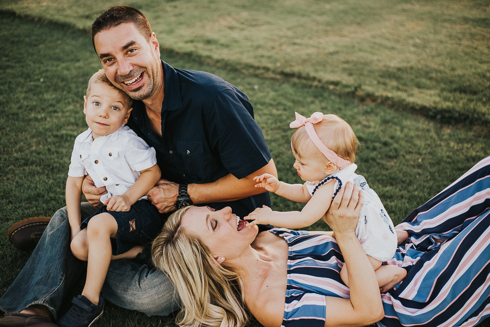 Gilbert Arizona Family Photographer