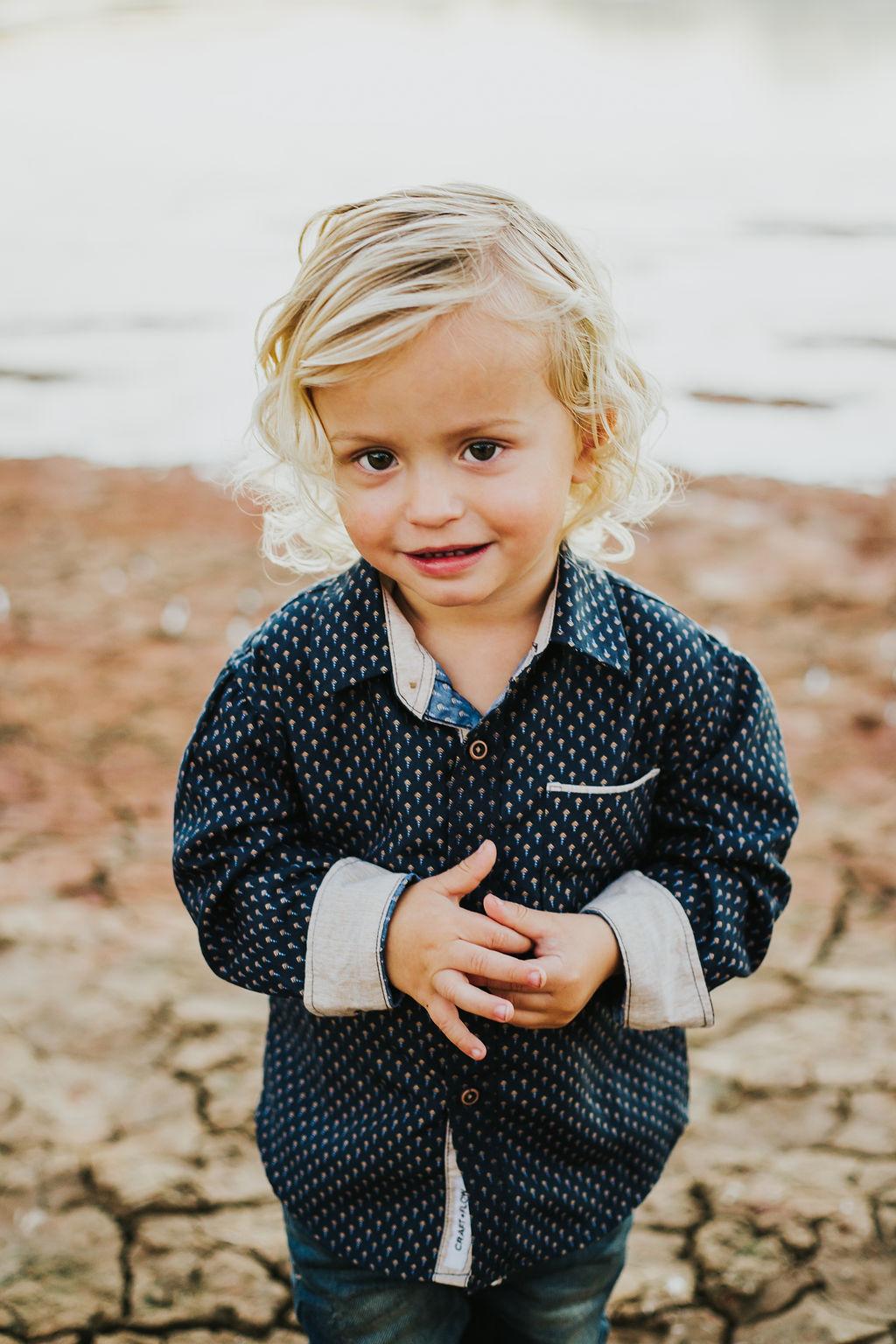 Mesa Arizona Family Photographer