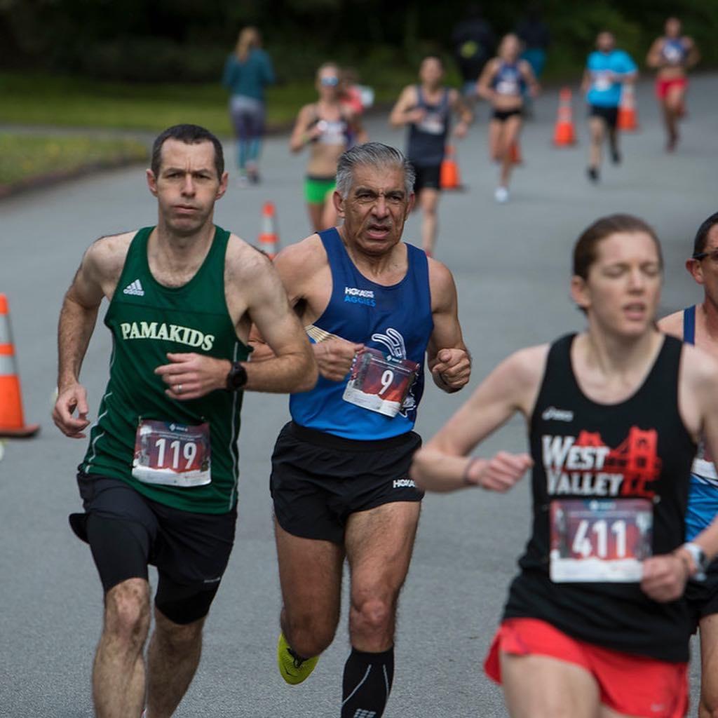 Kick of the Race: Denis Glenn