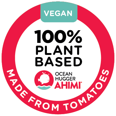Look for the Ahimi sticker in the grab-and-go sushi case!