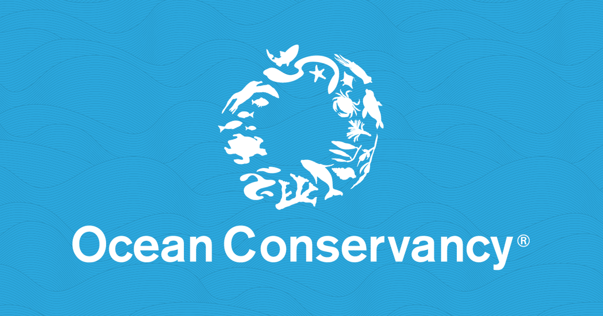 The Ocean Conservancy - The Ocean Conservancy is working to solve the greatest threats facing our oceans, from acidification to overfishing. Using science-based solutions and policy making, this group champions innovative solutions to protect the oceans, as well as the communities and wildlife that depend on them. You can contribute to their work by becoming a member or donating.