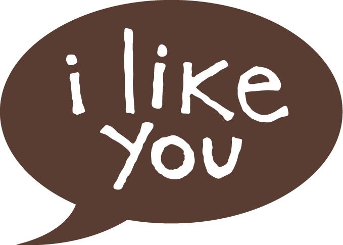 Copy of i like you