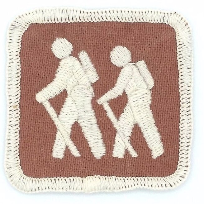 All Intertwined Patchworks     Patches made from naturally-dyed cotton grown without synthetic pesticides herbicides & fertilizers.