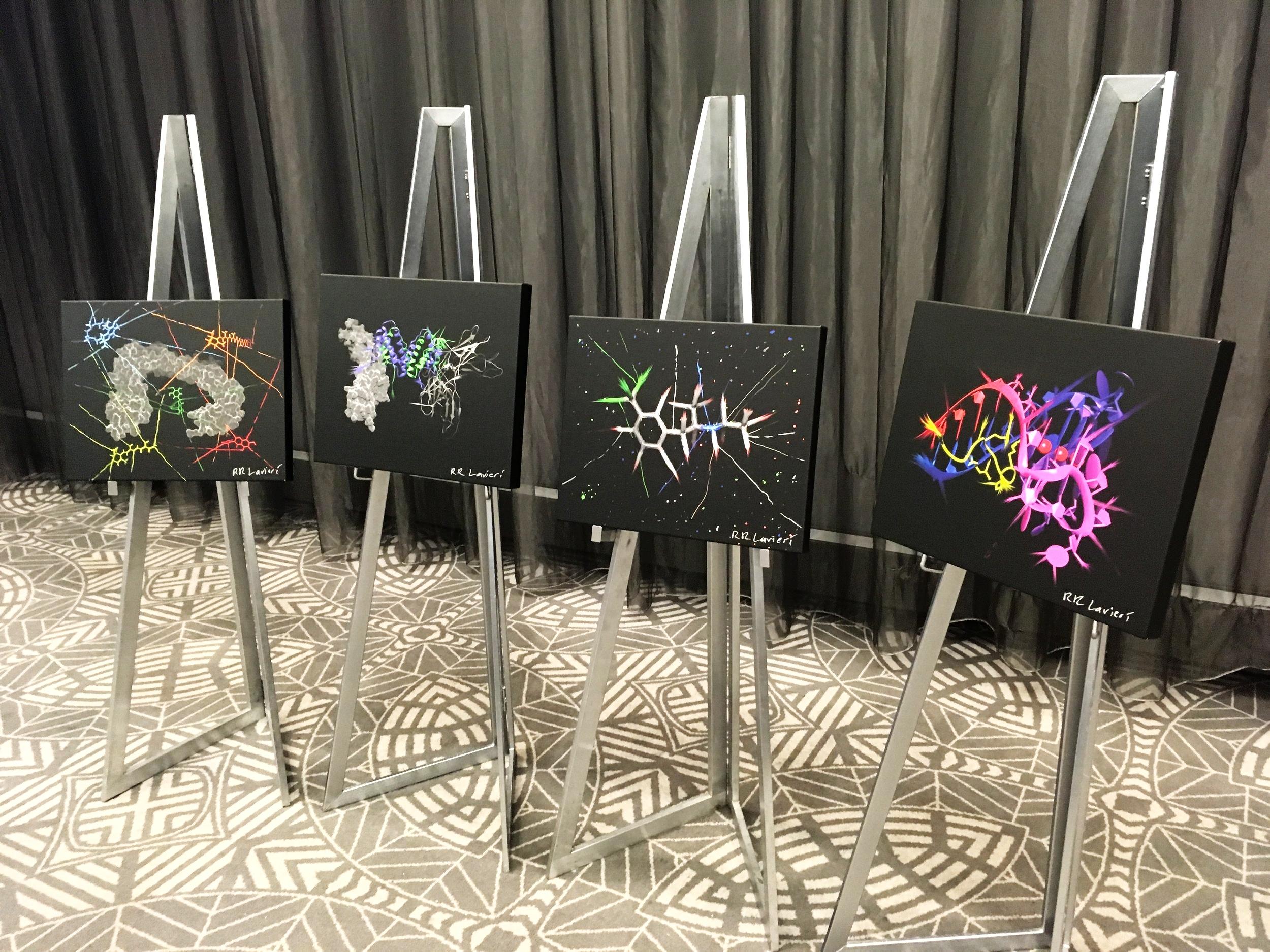 Cures Within Reach 2017 Global Health Repurposing Awards Event , 2017, the radisson blu aqua, Chicago, il
