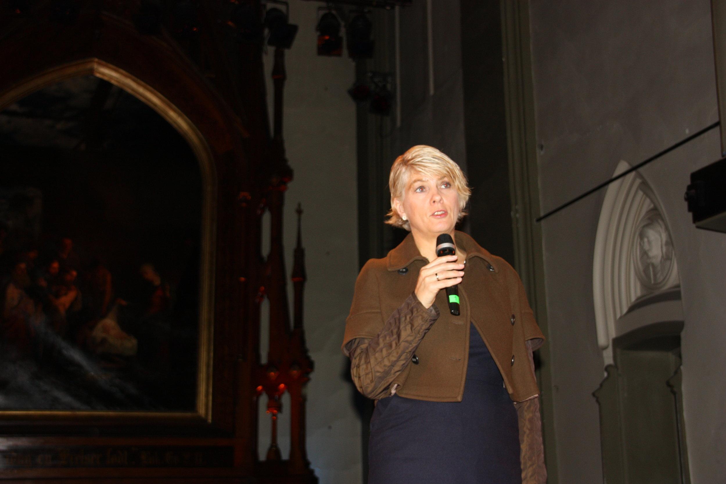 Photo: Norske Kirkeakademier