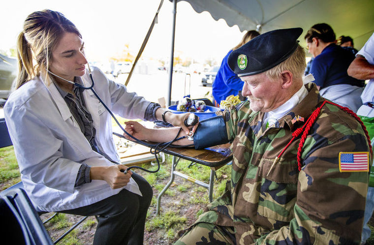 United Veterans Services