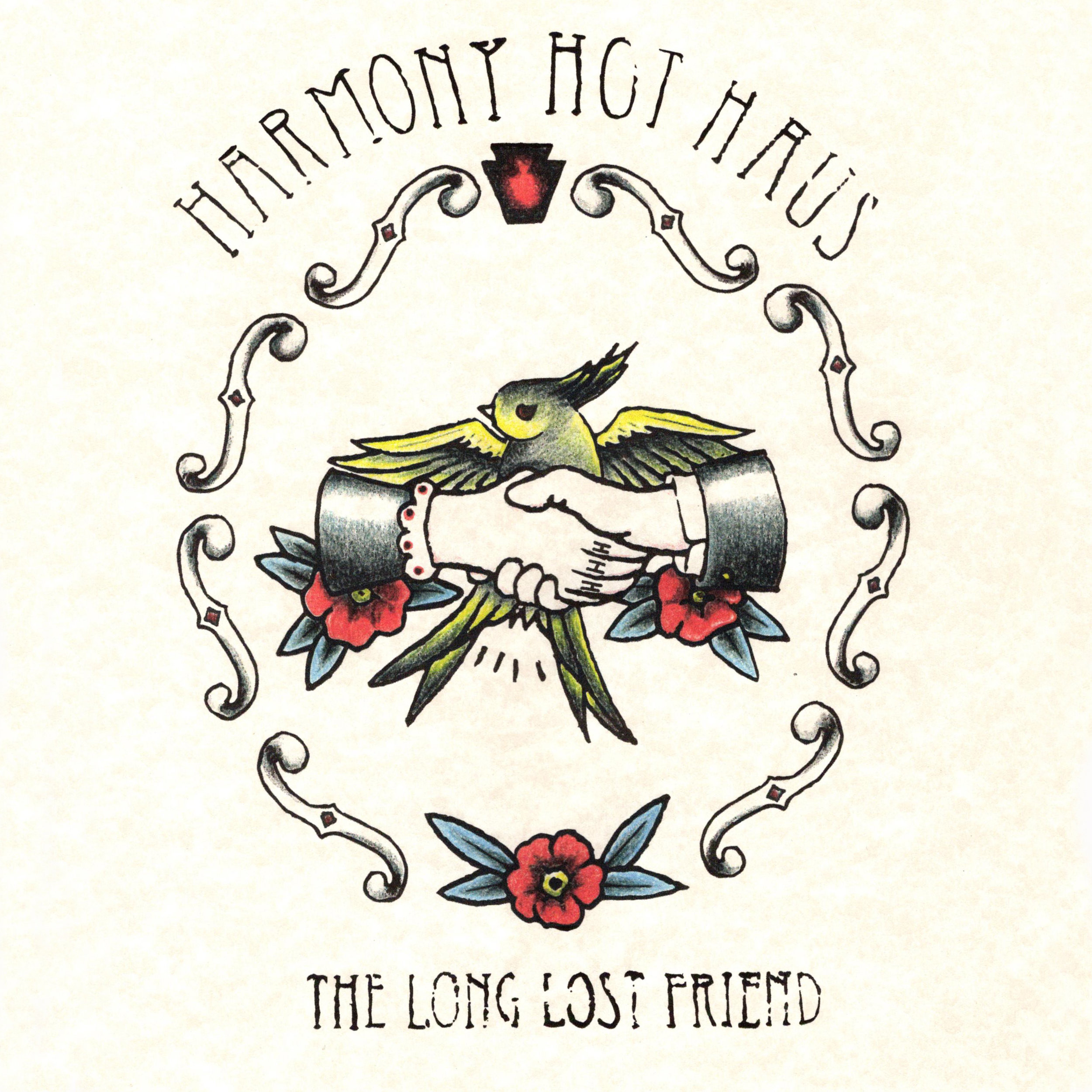 Hey all!  We're super excited to release our new album The Long Lost Friend.  It will release on May 5th 2018. We're going to have the release show at Harmony Opera House. 7Pm  Get  tickets   here  while you can!  https://harmonyhothaus.ticketleap.com/harmonyhothaus/   This is a Sage Artisan Group Event.