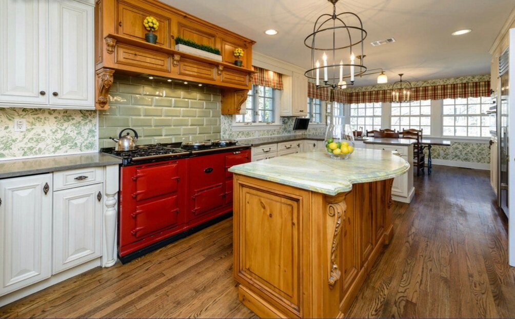 Nassau County Kitchen Cabinet Painting Paintworks Decorating