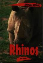 ANIMALS ATTACK!: RHINOS, 2003