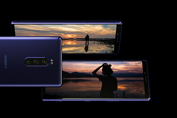 Comparison Chart: Sony Xperia 10, Xperia 10 Plus & Xperia 1 -