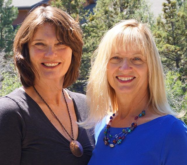 Hello from Anne Morrison and Sandy Wesson! We are both Registered Nurses, Nutritional Therapy Practioners, and Neurofeedback Practioners. Our practice specializes in brain and digestive health. Schedule a free consultation today! • • • #healthiswealth #digestivehealth #brainhealth #bendoregon