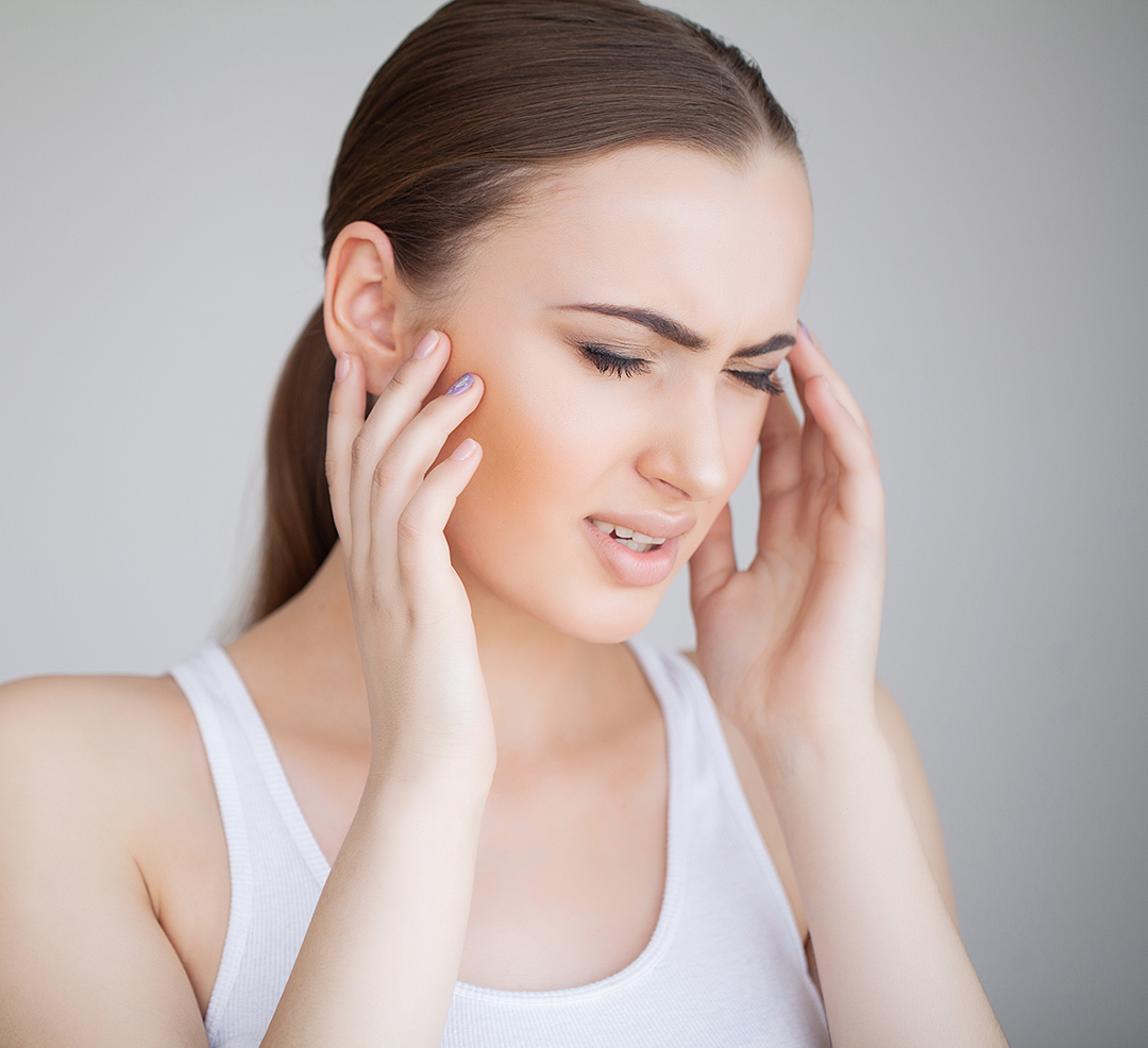 Experienced a Concussion in Bend? - Call us at 541-639-8400.