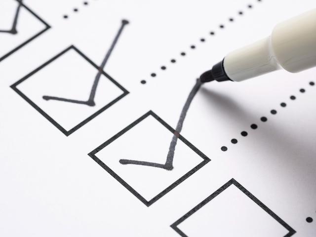 Register as an individual or organizaiton -