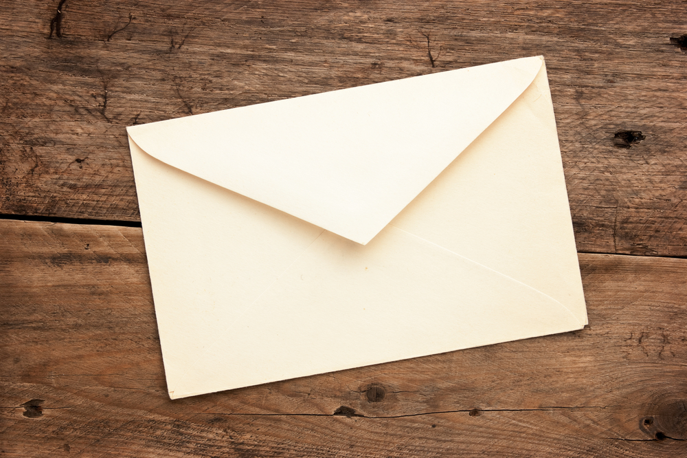 Send a letter to your congressman -