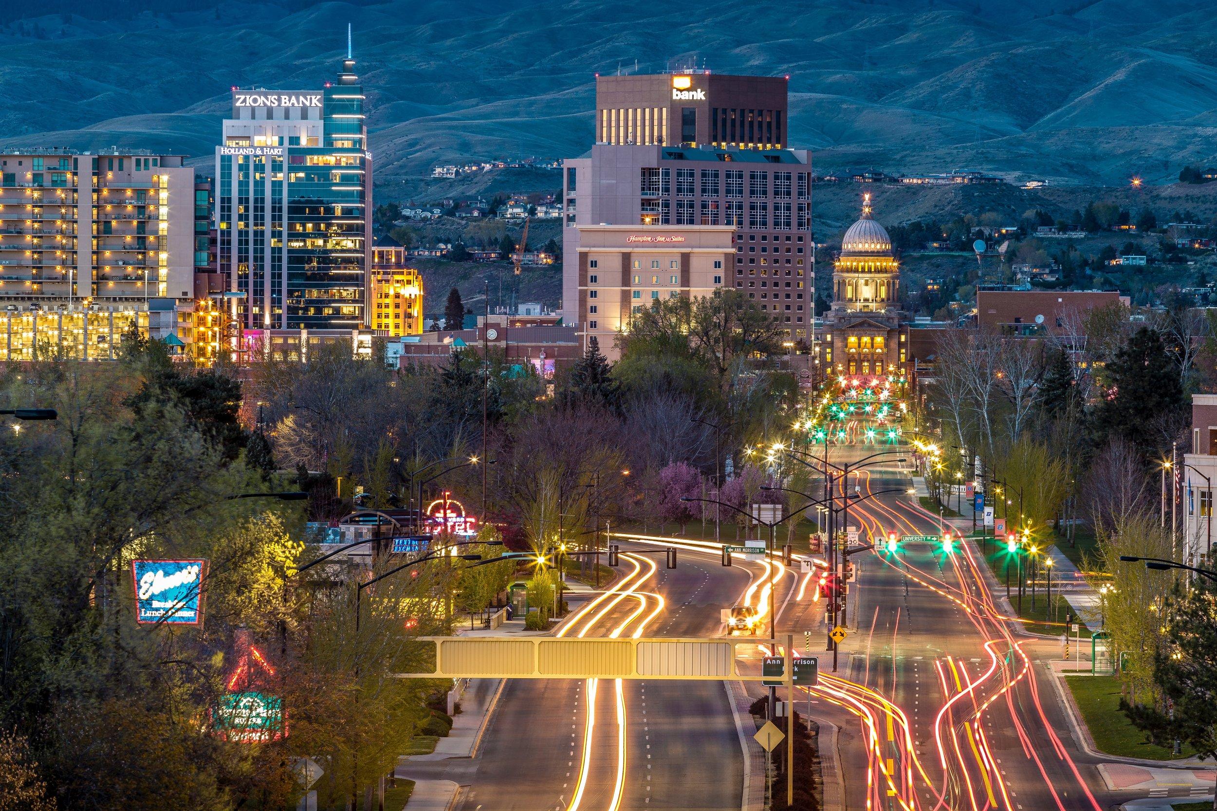 PNMC 2018 - Boise -