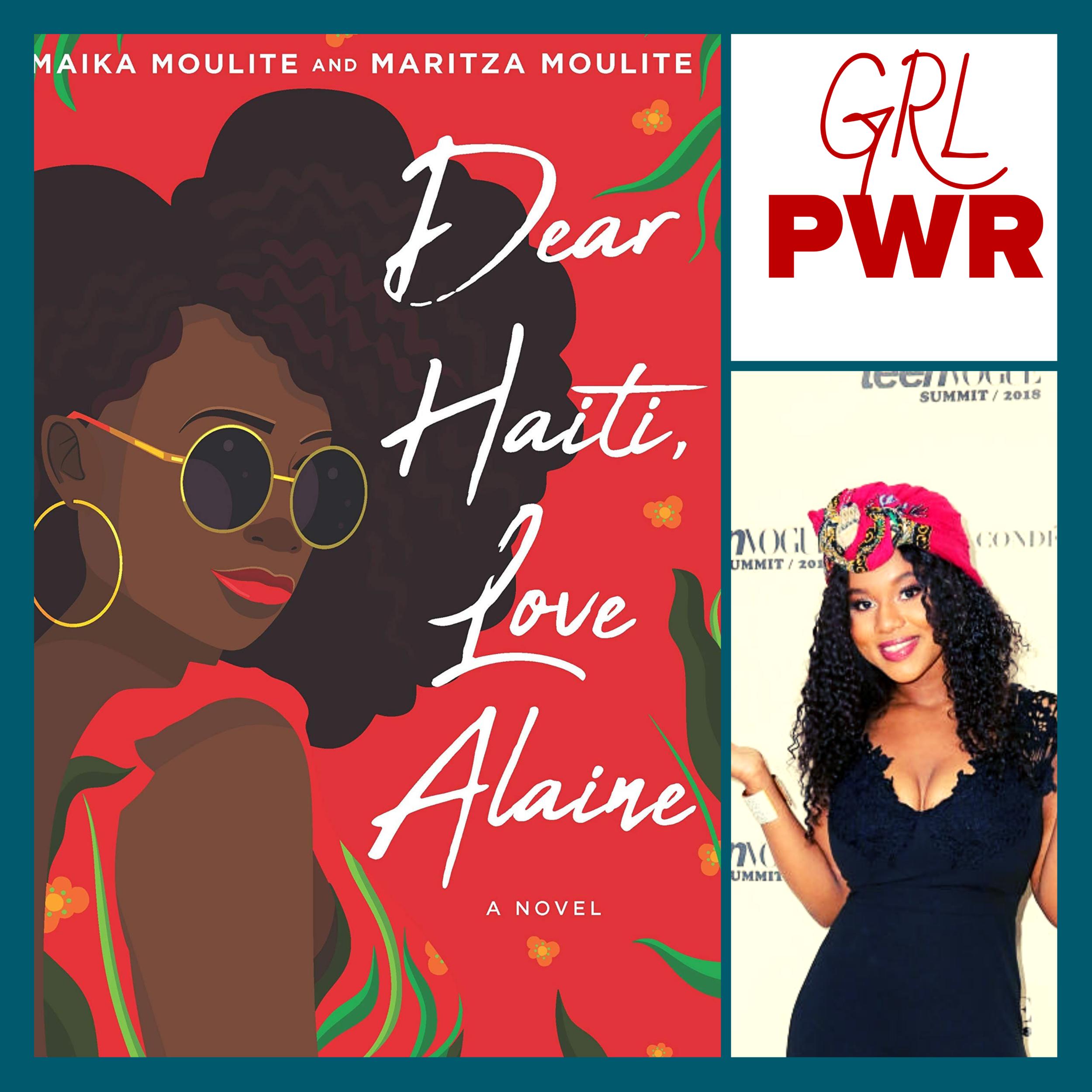 Nupol Kiazolu and Dear Haiti Love Alaine.png
