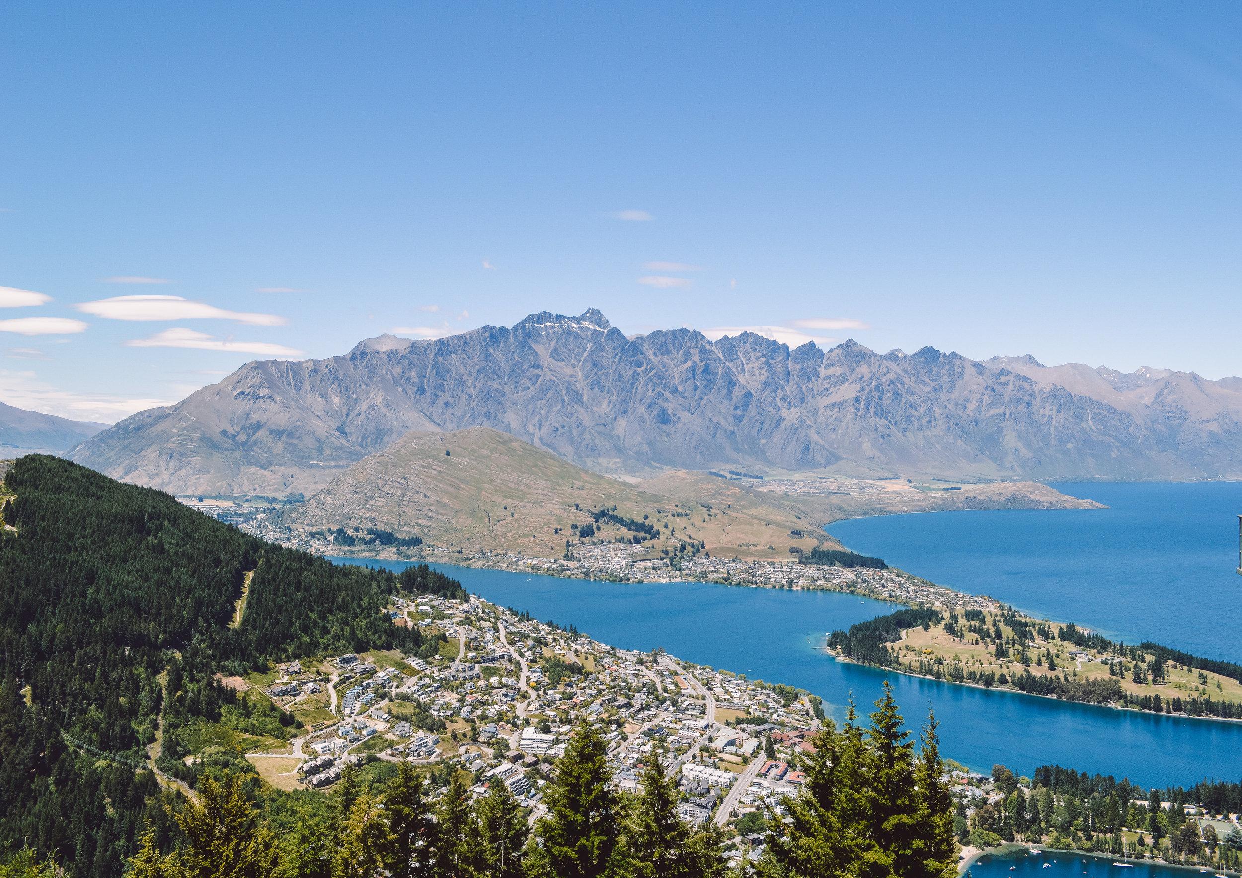 New Zealand South Island Camper Van Escape - The Escape Artists