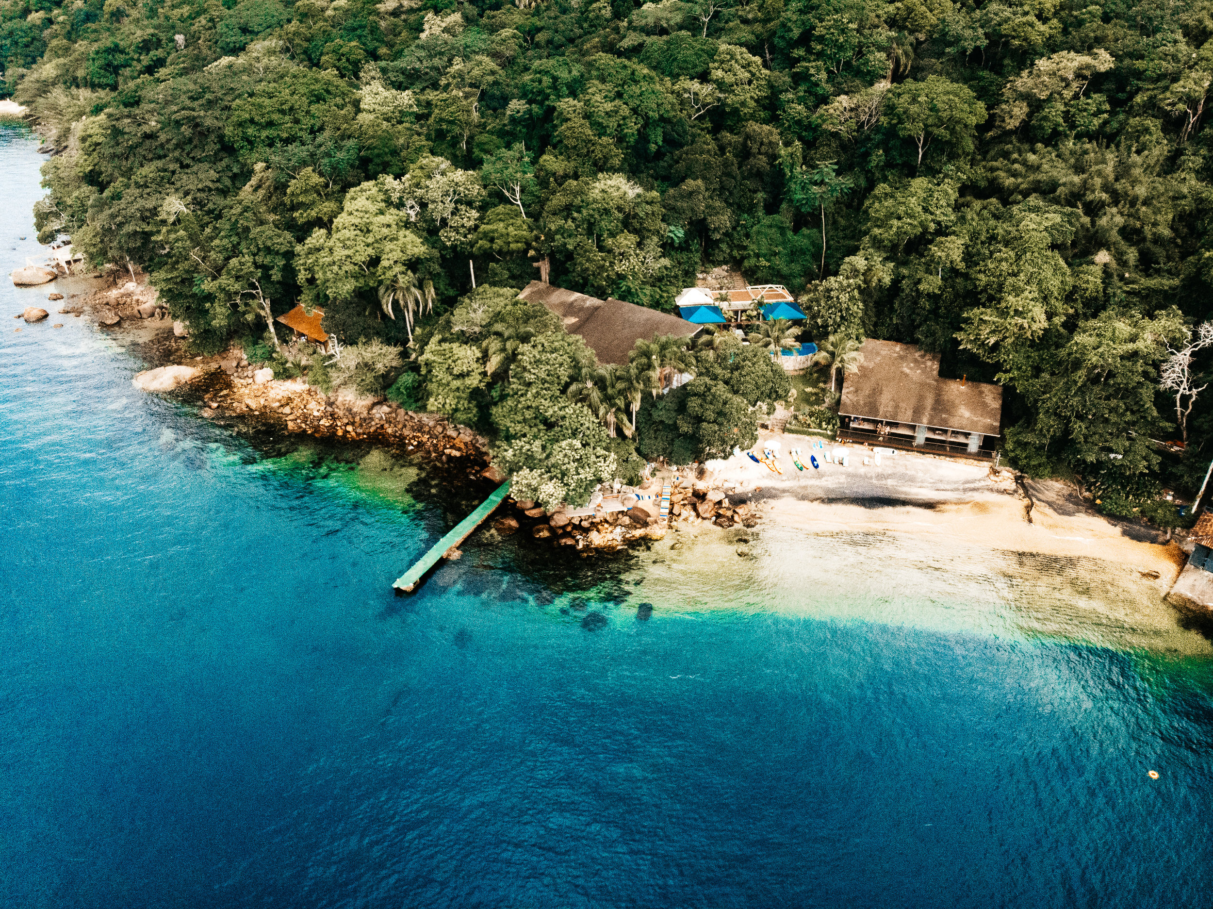 Travel-Guide-to-Ilha-Grande-Brazil-the-perfect-island-hopping-wellness-oasis -The-Escape-Artists