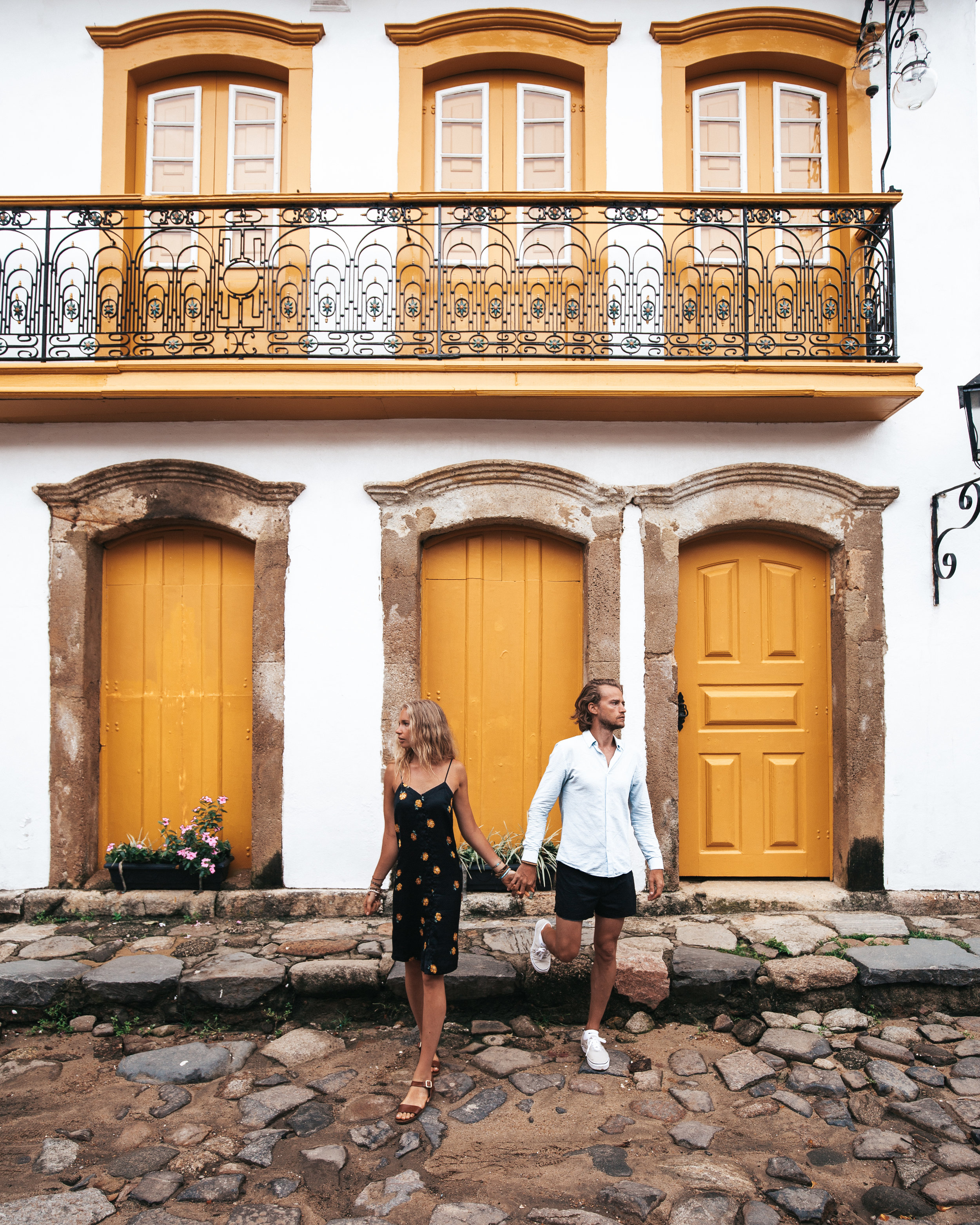 Travel Guide to Paraty Brazil - The Escape Artists