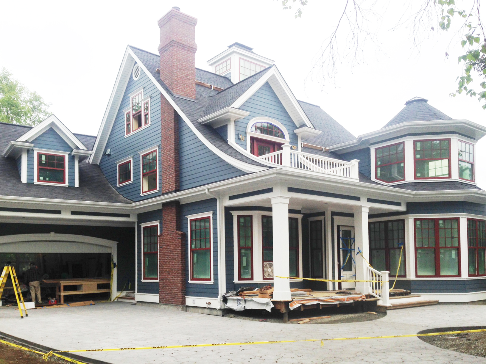 A DESIGN AND BUILD COMPANY BASED IN ANCHORAGE ALASKA - CREATIVE DESIGNS | QUALITY CRAFTSMANSHIP