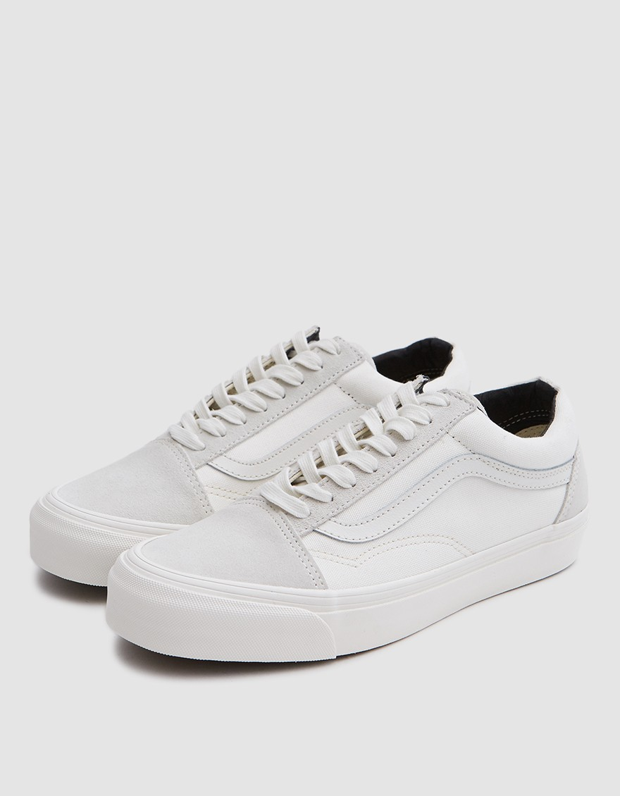 OG Old Skool LX in Blanc de Blanc