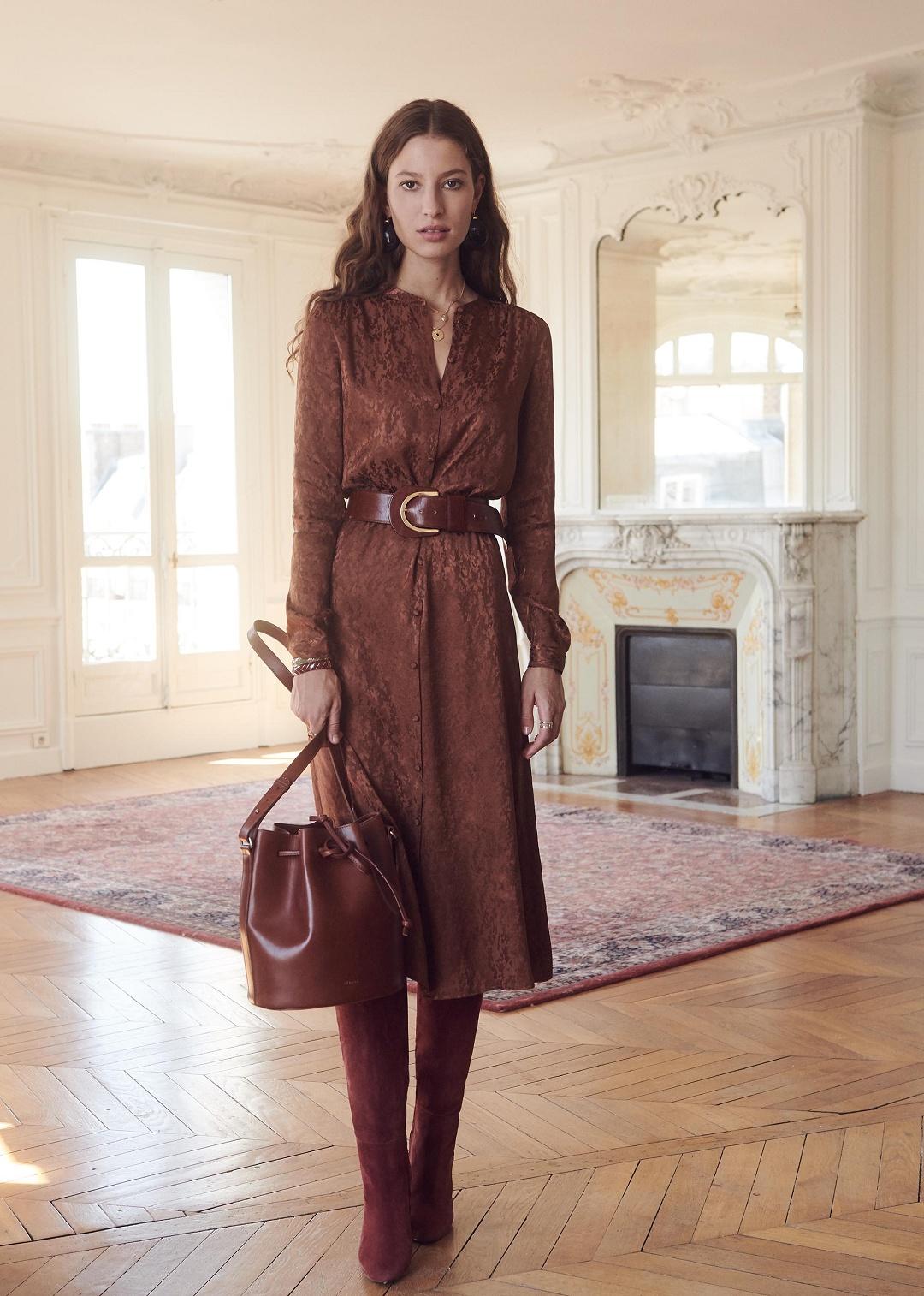 Clémence Dress