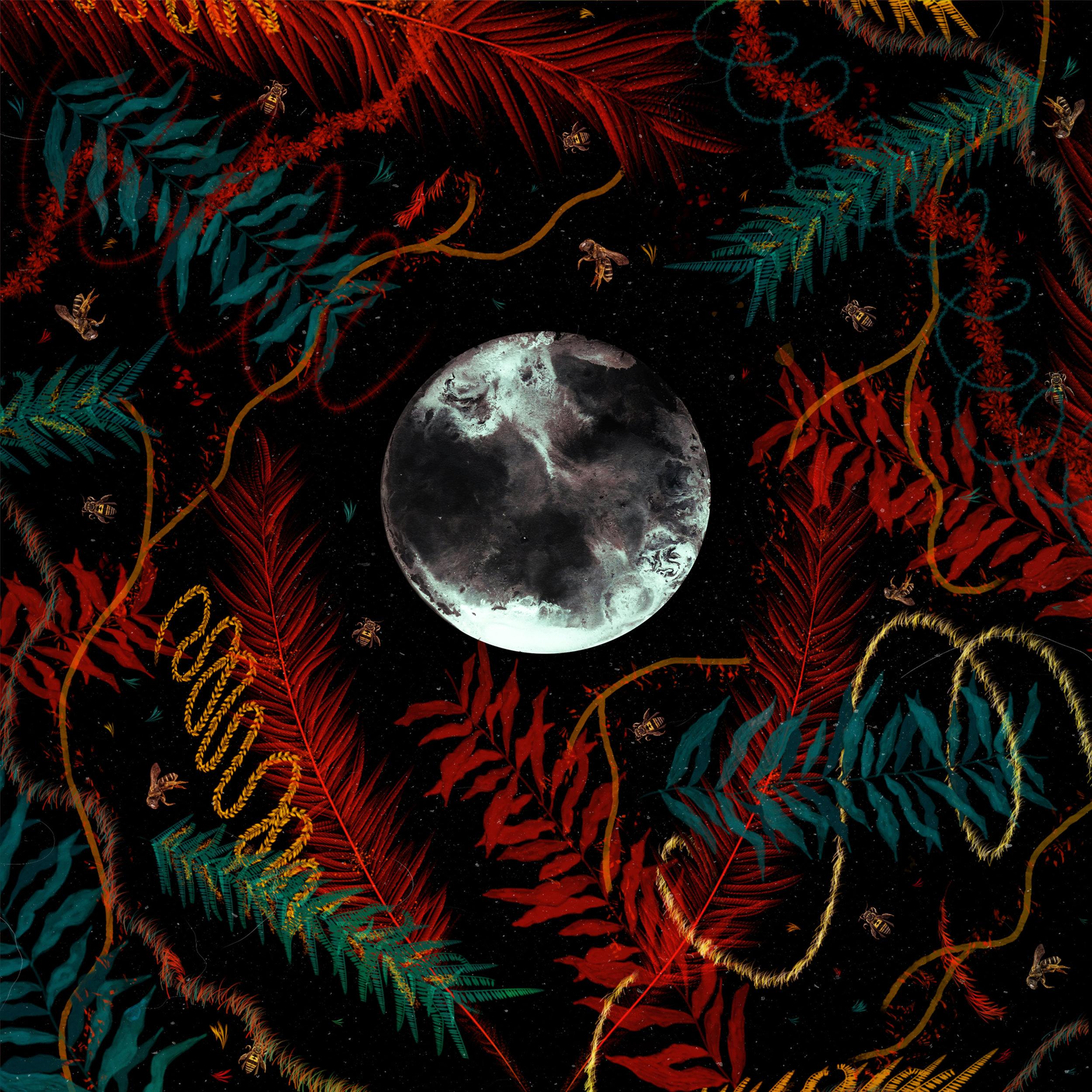 luna flora