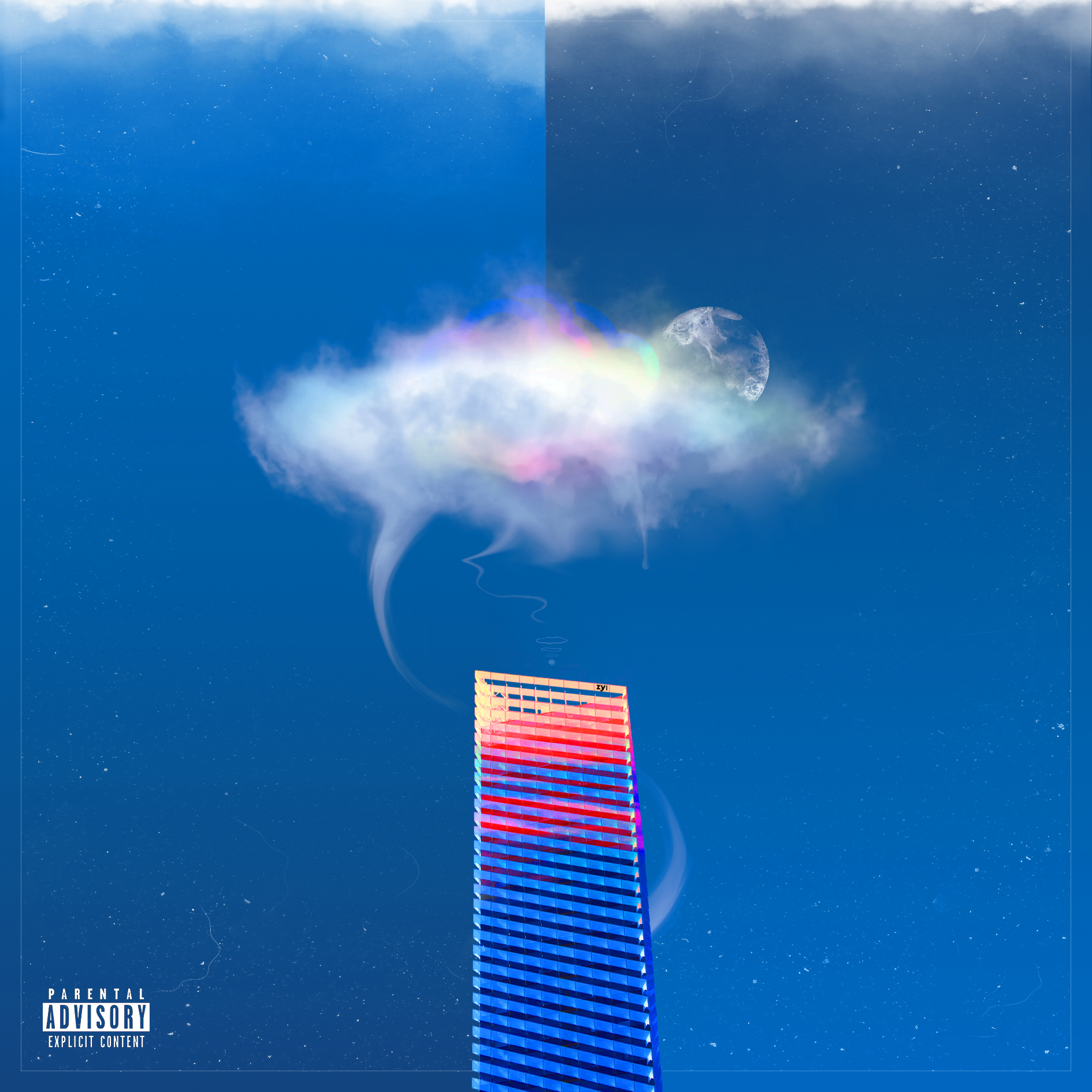 Stress In The Clouds Single Release