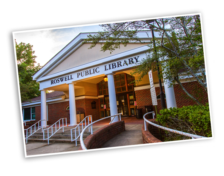 Roswell Library