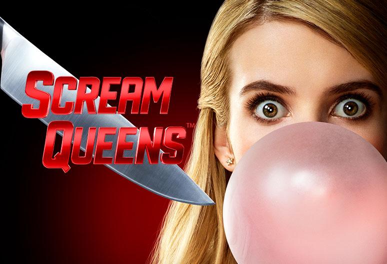 Scream Queens (Fox)