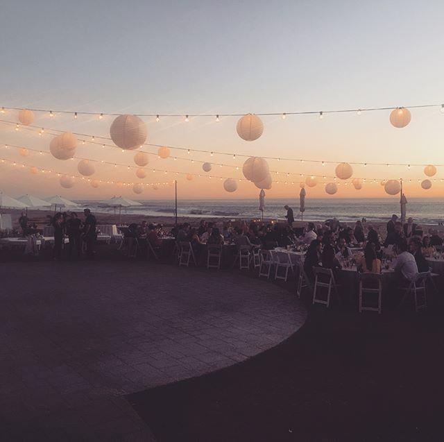 Congratulations to the gorgeous Patrick and Marisa. Had the best time at their beautiful beachside wedding. Wishing them lots of love and happiness xx. #celebratepatrickandmarisa #beachwedding #weddinginspo