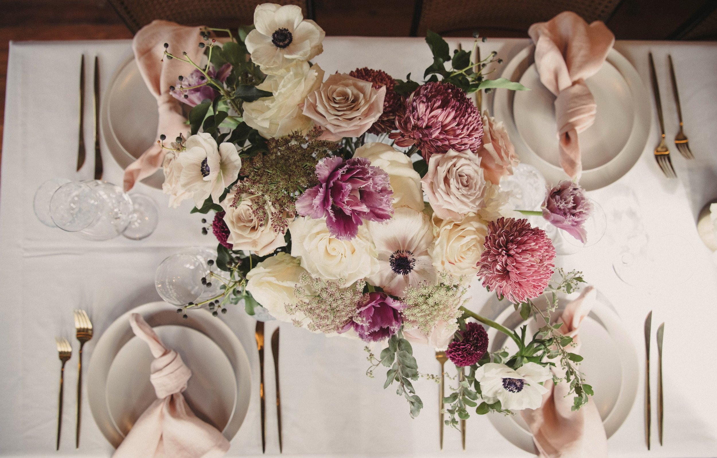 The Curated Life - Winter Flowers Stanton and Co Wedding.jpg