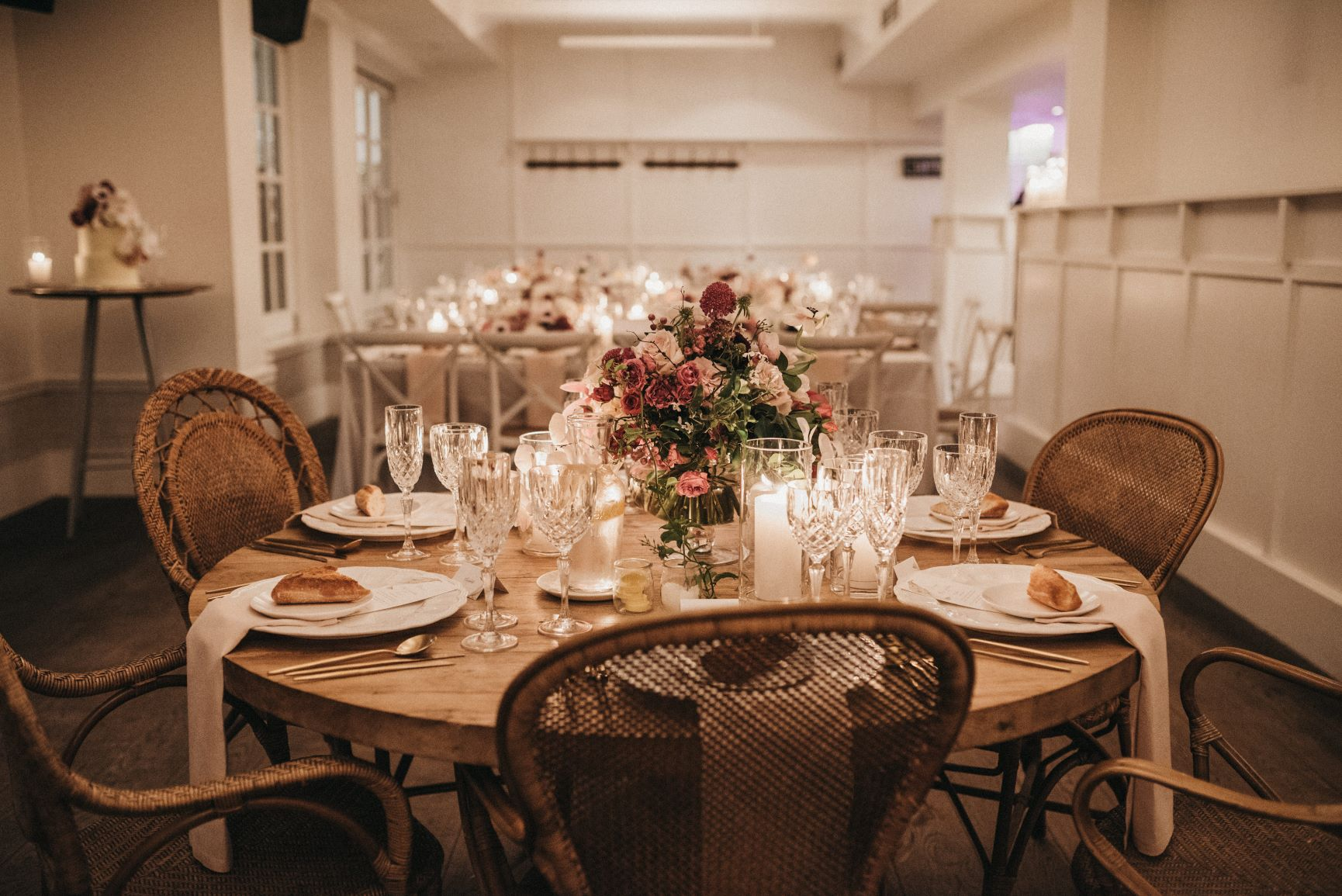 Bridal Table at Watson's Bay Hotel for  Liz and Tim Wedding Styled by The Curated Life.jpg