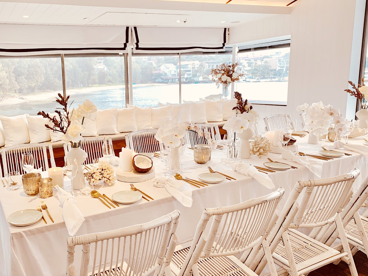 Beach side wedding styled by The Curated Life.jpg