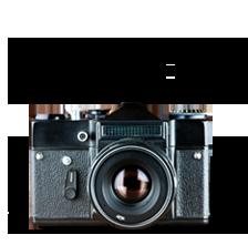 Camera - captuing the essance