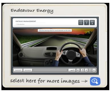 Endeavour Energy