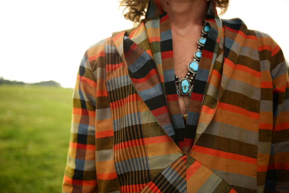 COLLECTION: CAFTAN ROBES - SUMMER