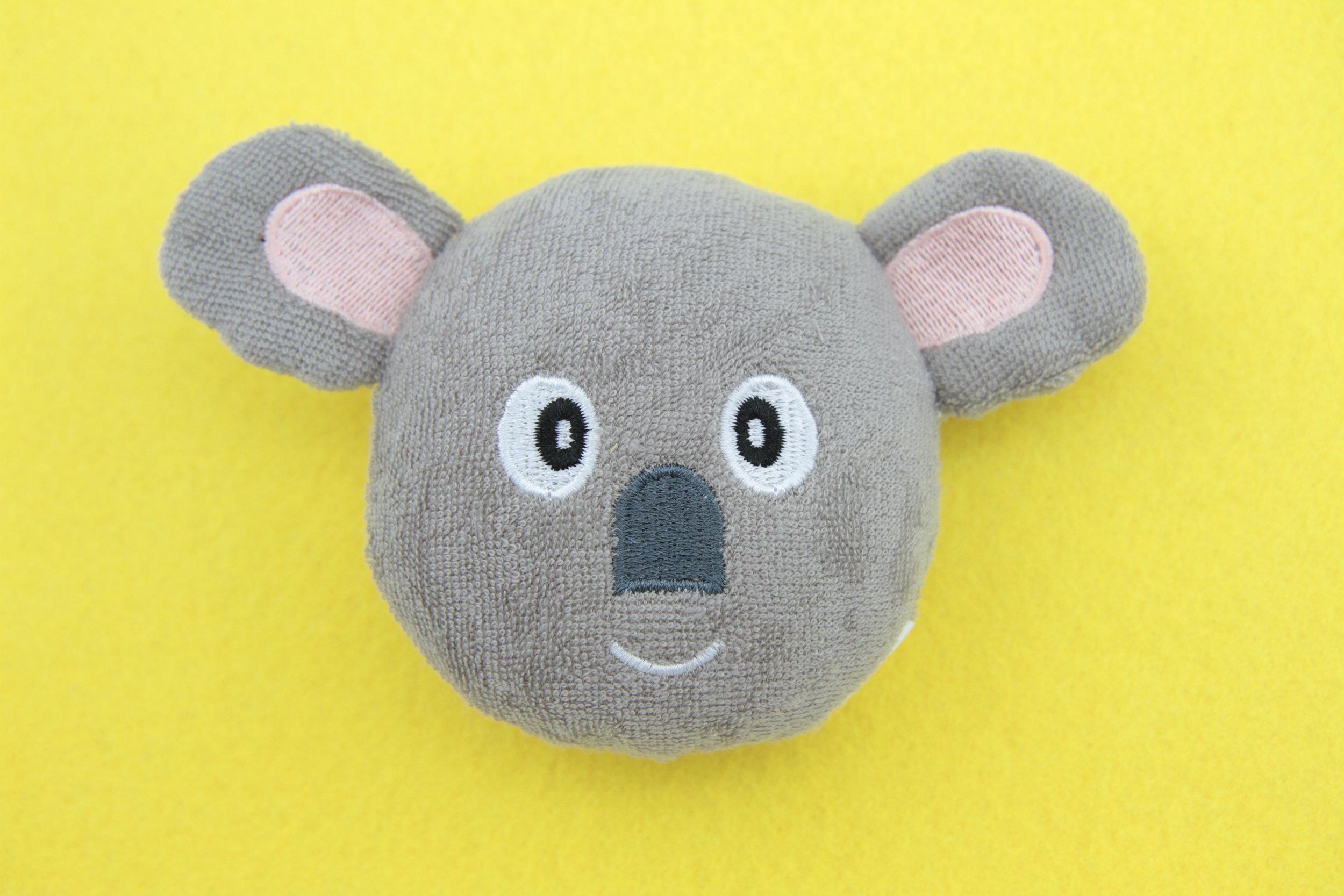 Koobo the Koala