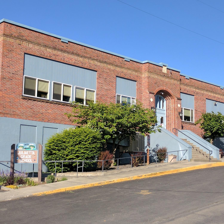 Juliaetta Grade School -