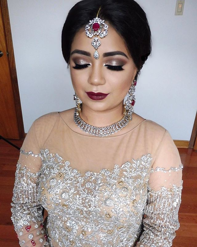 ✨2018 Bridal✨  •2019/2020 Bridal calendar is now•  Please contact iris.artistry@gmail.com  -or- fill in the form in bio    #maccosmetics #irisartistry  #torontomakeup #torontomua #maharaniweddings  @maccosmetics @hudabeauty @shophudabeauty @hudabeautyinspiration #hudabeauty #shophudabeauty #flawlessdolls #makeupjunkie #makeupmess #makeuplife #igmakeup #sikhweddings #punjabibrides #indianfashion #lipstick #desiweddings #indianwedding #igmakeup #igbeauty #makeuptalk #wakeupandmakeup #beautyblogger #beautyaccounts #houseoflashes @houseoflashes #indianbrides #bridalmakeuptoronto #bridalhairtoronto #torontomakeup #gtamakeupartist
