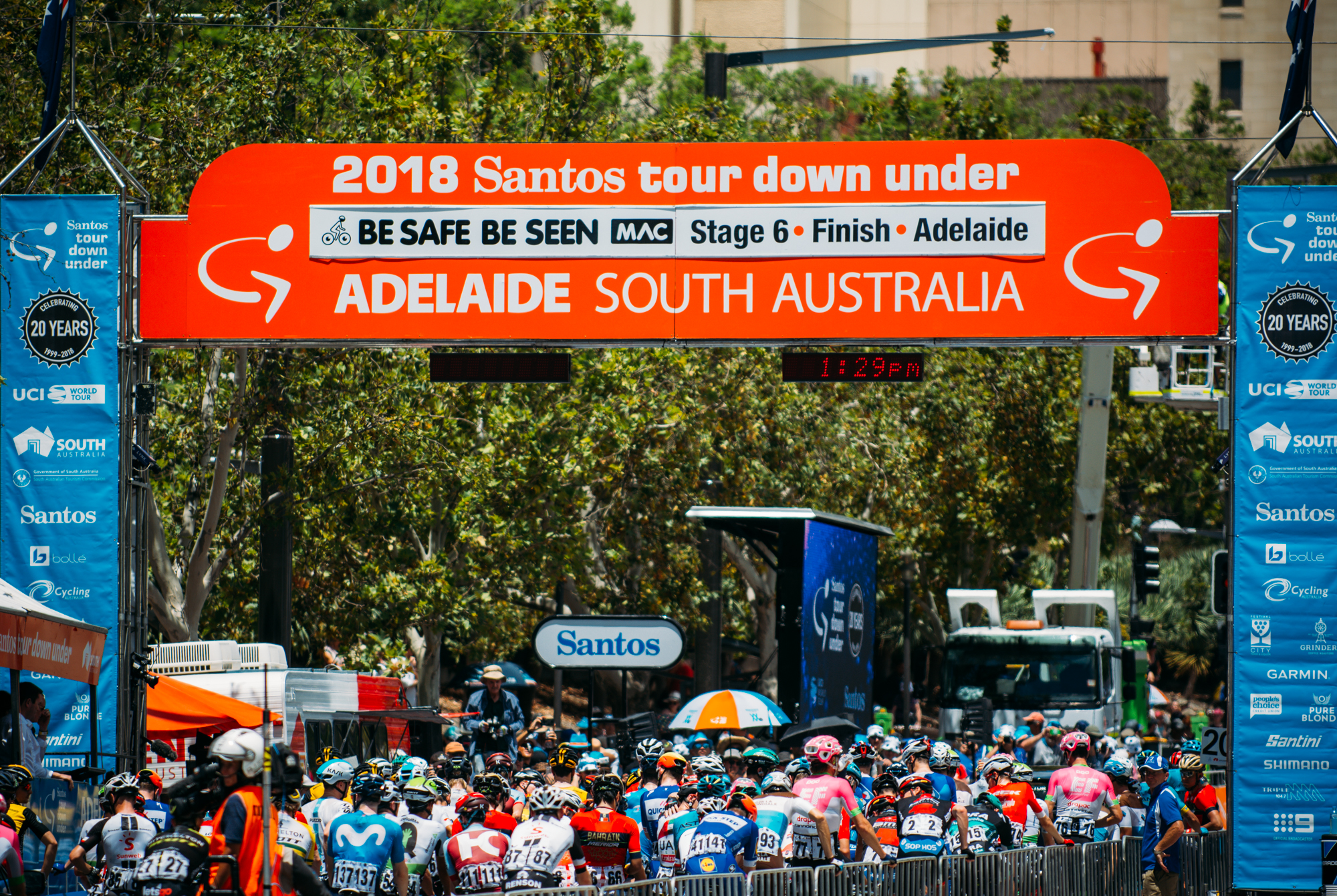 STAGE 6 - ADELAIDE