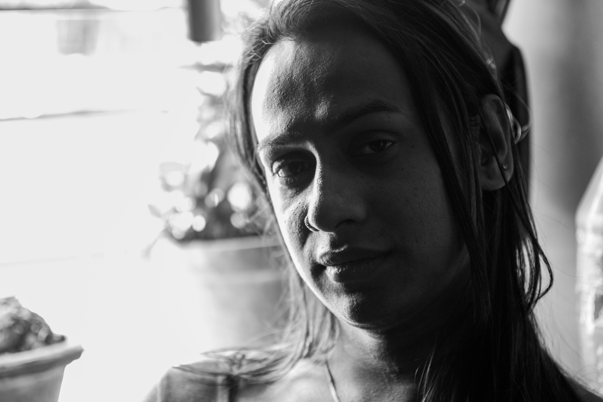 In Kolkata, transwomen are a part of varied work sectors — some work as hijras on the streets, others as sex workers, while some are IT professionals, and others are beauticians in salons.    A majority of these women told stories of unaccepting families, a struggle to convince people around them of their choices, and a sense of abandonment from society.